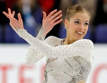 カロリーナコストナー ソチオリンピック 銅メダル イタリア.jpg